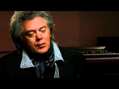 "Marty Stuart ""Ghost Train: The Studio B Sessions"" Preview"
