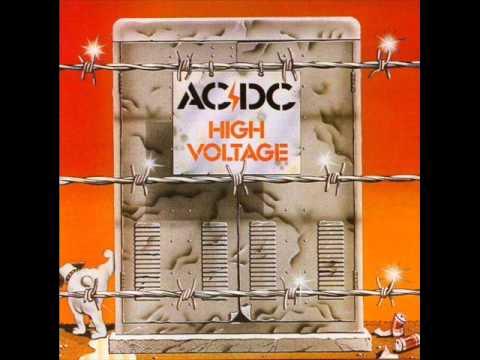 AC/DC - Soul Stripper