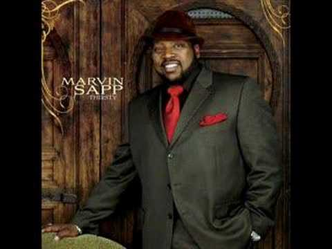 Marvin Sapp - He Won`t Fail