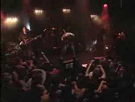 Black Bomb A - Mary [Live]