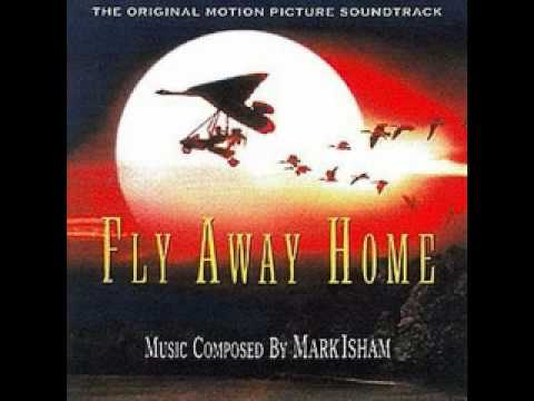 Fly Away Home Soundtrack - 10000 Miles