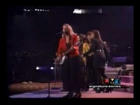 Mary Chapin Carpenter - He thinks, he`ll keep her �