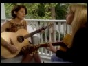 Shawn Colvin + Mary Chapin Carpenter = duet