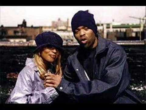 Method Man Ft. Mary J. Blige - You`re All I Need