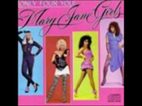 Mary Jane Girls - All Night Long Chopped and Screwed