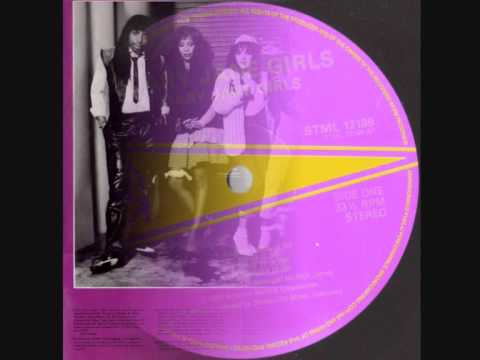 Mary Jane Girls - All Night Long [1983]