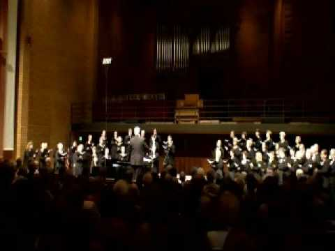 Polovtsian Dance No. 17 (English) - Inland Master Chorale