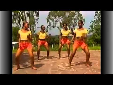 50 Years of Congo Music - VHS Profile #5 - Zaiko Langa Langa - Masters of Harmony - Monica
