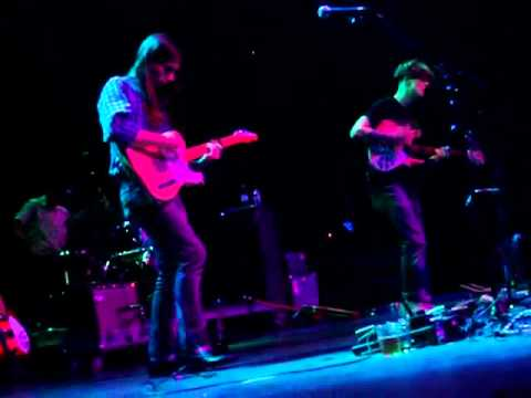 "Girls ""Lust for Life"" LIVE Matador at 21 10/2/10"