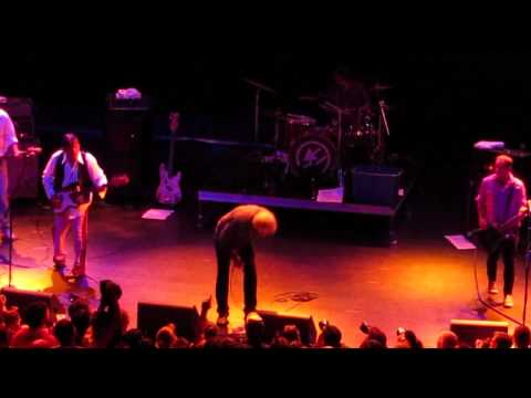 guided by voices - LIVE matador at 21 Las Vegas