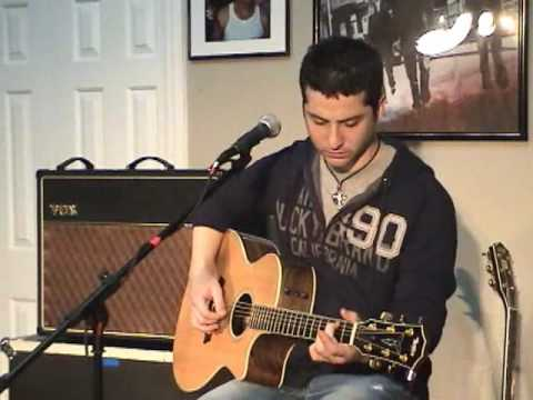 Matchbox Twenty - How Far We`ve Come (Boyce Avenue acoustic cover) on iTunes