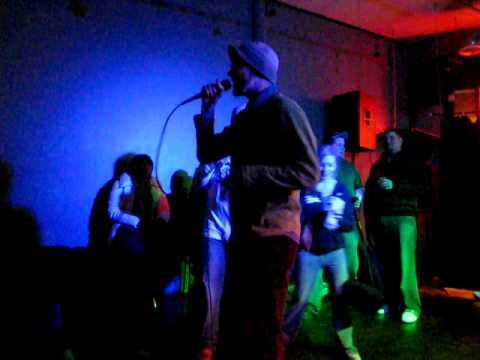 "Mathien & Tic Tock - ""Remember"" LIVE @ Spot 6 in Chicago"