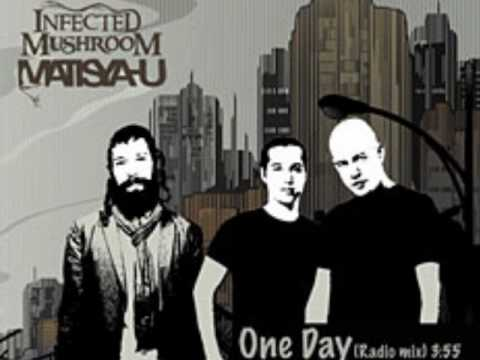 Infected Mushroom & Matisyahu - One Day