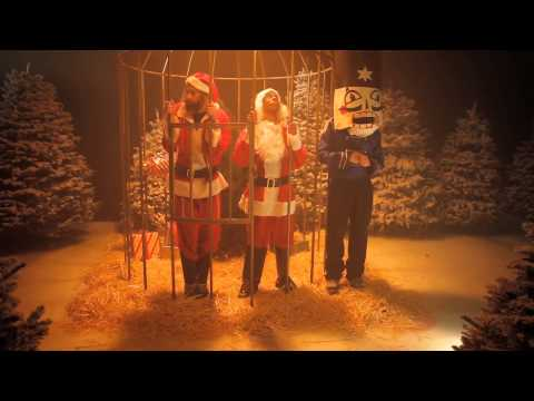 Miracle - Matisyahu Hanukkah Song Music Video