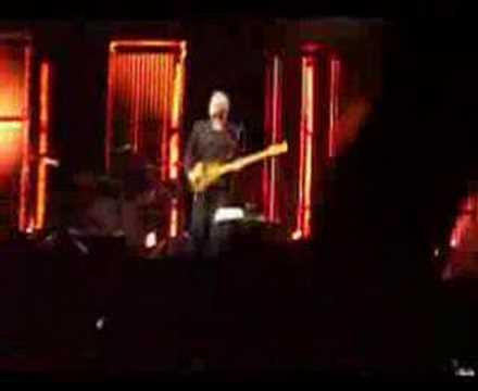 STING & MATISYAHU live! (Roxanne) 2006 in ISRAEL
