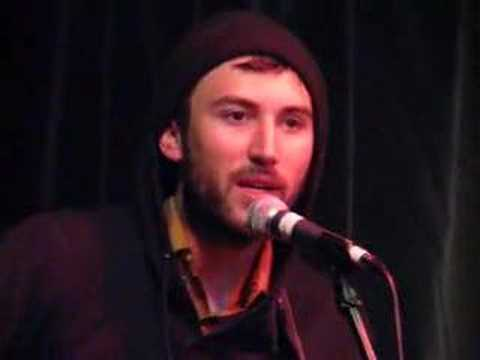 Matt Costa - Astair - Live @ Easy Street Records