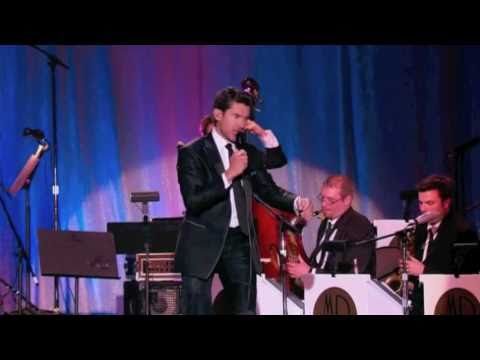 Matt Dusk - Live From Las Vegas - 2010