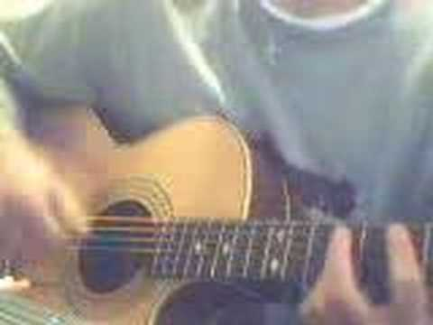 Matt Wertz 5:19 Cover