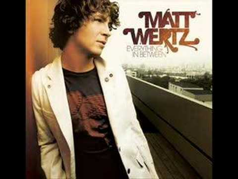 Over you - Matt Wertz