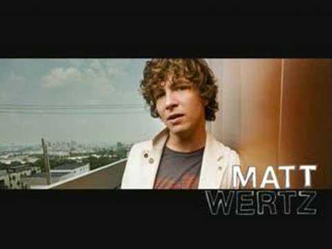 Matt Wertz - Heartbreaker