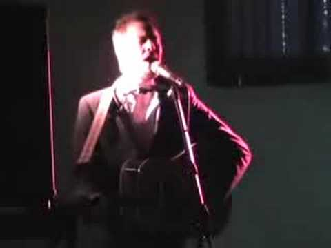 I`m Gonna Settle My Accounts With You (Live) - Matthew Barber