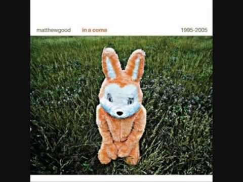Apparitions - Matthew Good Band