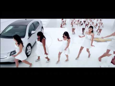 Glee Cast Chevrolet (Chevy) Commercial (feat. Lea Michele)