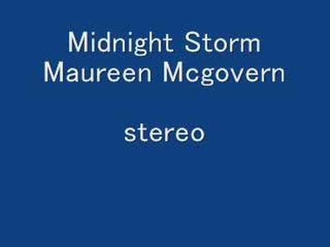 Midnight Storm(1972) - maureen mcgovern