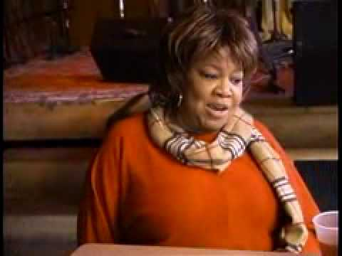 Mavis Staples - We`ll Never Turn Back