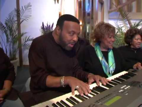 Bryan Wilson, Andrae Crouch, Tata Vega, Mavis Staples, Ann McCrary Faith Has Brought Us This Far