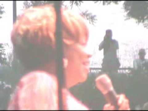 "Mavis Staples - ""Will the Circle Be Unbroken?"" 2007"
