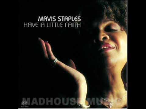 Mavis Staples - In time like these - with lyrics - Criminal Minds soundtrack 2x12