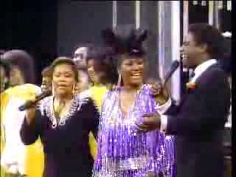 Patti Labelle Al Green Mavis Staples Little Richard - Apollo