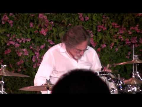 Max Weinberg Big Band - Bugle Call Rag - 6/25/10 - Newport Beach, CA