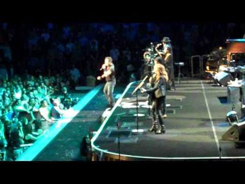 """Bruce Springsteen and the E Street Band - """"The Promised Land"""""""