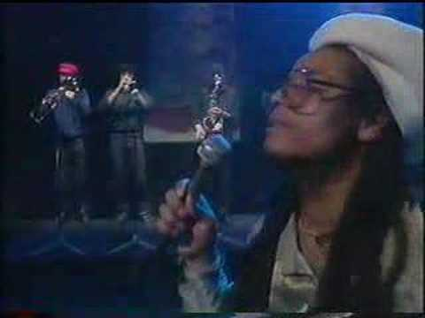 Maxi Priest - Should I
