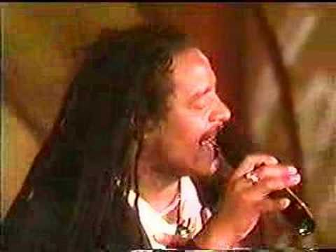 Maxi Priest - Is This Love