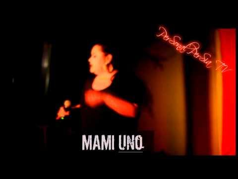 Mami Uno - El Mocambo