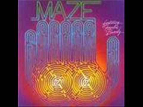 Maze - Joy and Pain