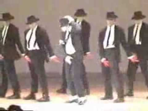 Let`s Start The Dance - Michael Jackson Vs. MC Hammer