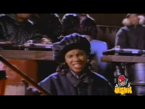 MC Lyte - Poor Georgie