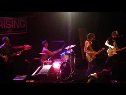 McAlister Drive - Drowning HD - Paradise Rock Club - Boston Mass 8/29/09