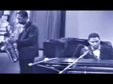 A Man Named McCoy Tyner - Horizon