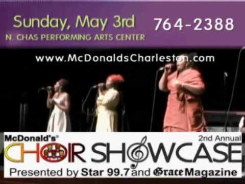 McDonalds Gospel Choir