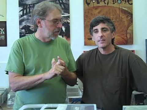 Birdland Vcast August 30, 2010