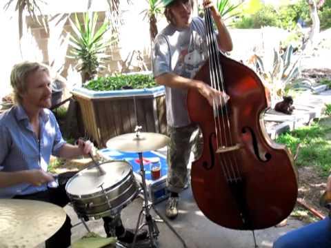 """Meaghan Smith - """"It Snowed"""" Live in LA"""
