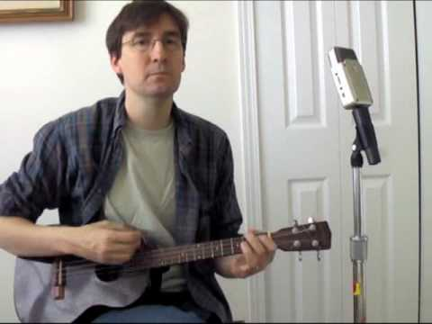 Here Comes Your Man (cover)