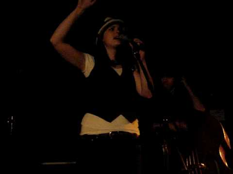Meaghan Smith - If You Asked Me [12/7/08; Boston]