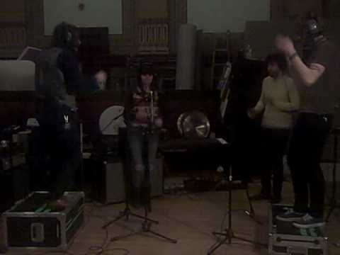 Mean Creek @ Studio Day 9 Part 1