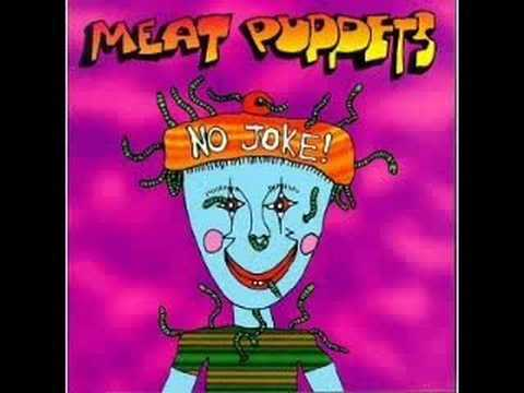 Meat Puppets - Nothing